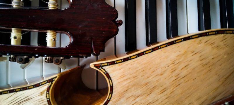 """Clase de guitarra (Clase #12) – """"Lamento Borincano"""", de Rafael Hernández"""