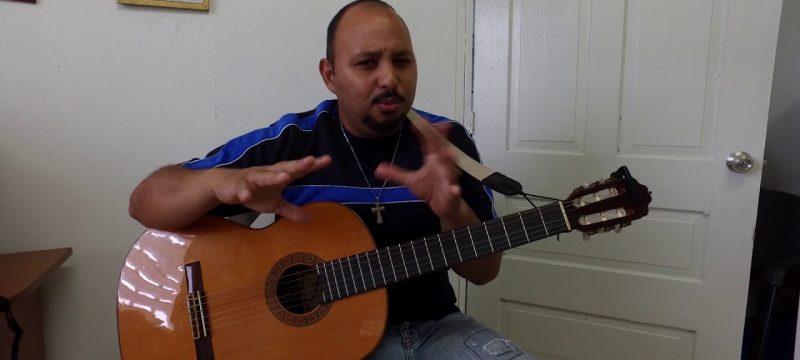 Clase de guitarra (Clase #5) – Guaracha