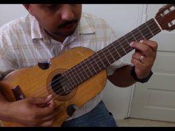 Clases de Cuatro Puertorriqueño (Clase #5)  – Aguinaldo Orocoveño