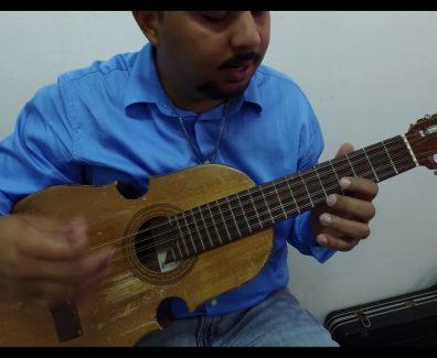 Clases de Cuatro Puertorriqueño (Clase #6) – Aguinaldo Jíbaro (la menor)