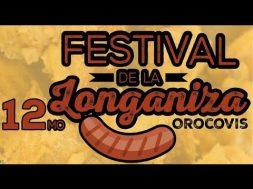 Festival de la Longaniza, Orocovis, PR