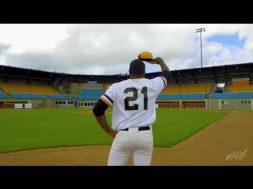 Roberto Clemente: En honor a su vida, recordando el Hit 3,000